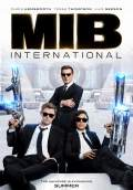 Men in Black International (2019) Poster #1 Thumbnail