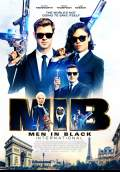 Men in Black International (2019) Poster #3 Thumbnail