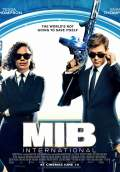 Men in Black International (2019) Poster #4 Thumbnail
