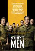 The Monuments Men (2013) Poster #2 Thumbnail