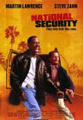 National Security (2003) Poster #1 Thumbnail