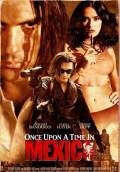 Once Upon a Time in Mexico (2003) Poster #1 Thumbnail