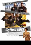 The Other Guys (2010) Poster #2 Thumbnail