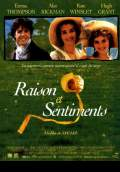 Sense and Sensibility (1995) Poster #2 Thumbnail