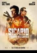 Sicario: Day of the Soldado (2018) Poster #4 Thumbnail