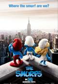 The Smurfs (2011) Poster #1 Thumbnail