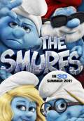 The Smurfs (2011) Poster #11 Thumbnail