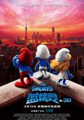 The Smurfs (2011) Poster #13 Thumbnail