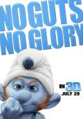 The Smurfs (2011) Poster #5 Thumbnail