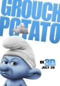 The Smurfs (2011) Poster #6 Thumbnail