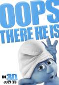 The Smurfs (2011) Poster #7 Thumbnail