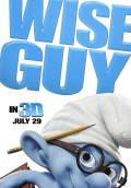 The Smurfs (2011) Poster #8 Thumbnail