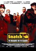 Snatch (2000) Poster #1 Thumbnail