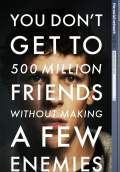 The Social Network (2010) Poster #1 Thumbnail
