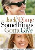 Something's Gotta Give (2003) Poster #1 Thumbnail