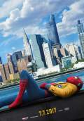 Spider-Man: Homecoming (2017) Poster #3 Thumbnail