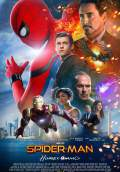 Spider-Man: Homecoming (2017) Poster #6 Thumbnail