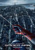 The Amazing Spider-Man (2012) Poster #10 Thumbnail
