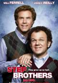 Step Brothers (2008) Poster #1 Thumbnail