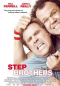 Step Brothers (2008) Poster #2 Thumbnail