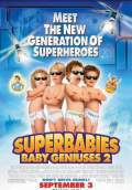 SuperBabies: Baby Geniuses 2 (2004) Poster #1 Thumbnail