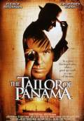 The Tailor of Panama (2001) Poster #1 Thumbnail