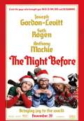 The Night Before (2015) Poster #3 Thumbnail