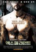 The Experiment (2010) Poster #1 Thumbnail