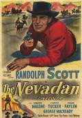 The Nevadan (1950) Poster #1 Thumbnail