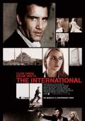 The International (2009) Poster #2 Thumbnail