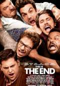 This is the End (2013) Poster #1 Thumbnail