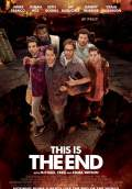 This is the End (2013) Poster #2 Thumbnail