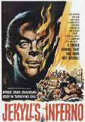 The Two Faces of Dr. Jekyll (1960) Poster #1 Thumbnail