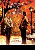 When Harry Met Sally... (1989) Poster #1 Thumbnail