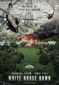 White House Down (2013) Poster #6 Thumbnail