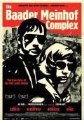 The Baader Meinhof Complex (2009) Poster #2 Thumbnail