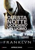 Franklyn (2009) Poster #4 Thumbnail