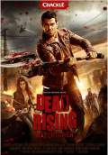 Dead Rising: Watchtower (2015) Poster #1 Thumbnail