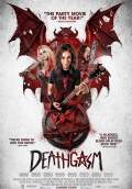 Deathgasm (2015) Poster #2 Thumbnail