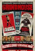 Grindhouse (2007) Poster #1 Thumbnail