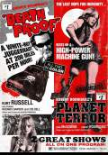 Grindhouse (2007) Poster #2 Thumbnail