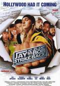 Jay and Silent Bob Strike Back (2001) Poster #1 Thumbnail