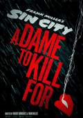 Sin City: A Dame To Kill For (2014) Poster #1 Thumbnail
