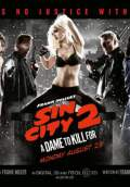 Sin City: A Dame To Kill For (2014) Poster #11 Thumbnail