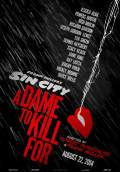 Sin City: A Dame To Kill For (2014) Poster #2 Thumbnail