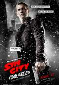 Sin City: A Dame To Kill For (2014) Poster #5 Thumbnail