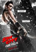 Sin City: A Dame To Kill For (2014) Poster #6 Thumbnail