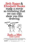 Zack and Miri Make a Porno (2008) Poster #2 Thumbnail