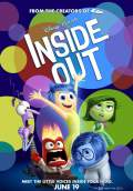Inside Out (2015) Poster #13 Thumbnail