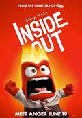 Inside Out (2015) Poster #14 Thumbnail